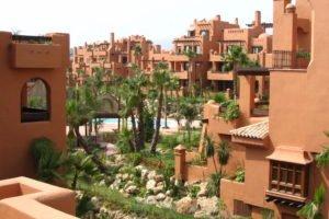 Construction manager Alzambra Hill Club Fase I – Marbella