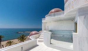 Proyecto de Interiorismo Apartamento en Gray D'Albion – Marbella