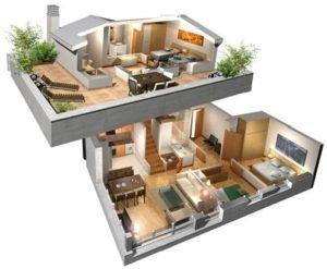 Proyecto de Interiorismo Marbella by G2 Arquitectura