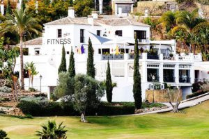 Construction manager Club Social Monteparaiso – Marbella