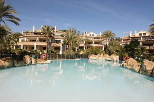Construction manager Los Monteros Playa Urbanization – Marbella