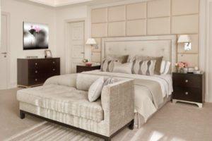 Construction manager de villa de lujo en la Quinta Benahavis – Marbella