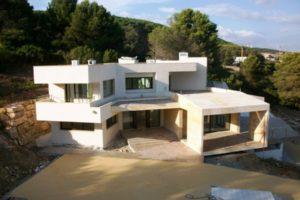 Construction Manager de villa 13 – Sotogrande