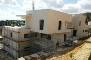 Construction Manager de villa 15 – Sotogrande