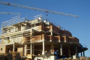 Construction manager Aloha Piramids – Marbella