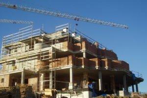 Construction manager Pirámides de Aloha – Marbella