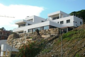 Construction Manager de villa 10 – Sotogrande