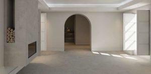 Integral Reform Interior Design Project of Casa Luna – Marbella