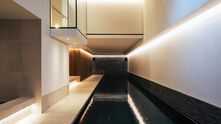 Iluminación en Decoración de Interiores