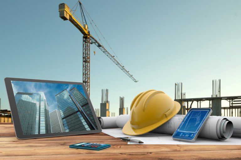 Technical Architect or Building Engineer