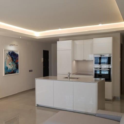 Diseño de Interiores Marbella by G2 Arquitectura