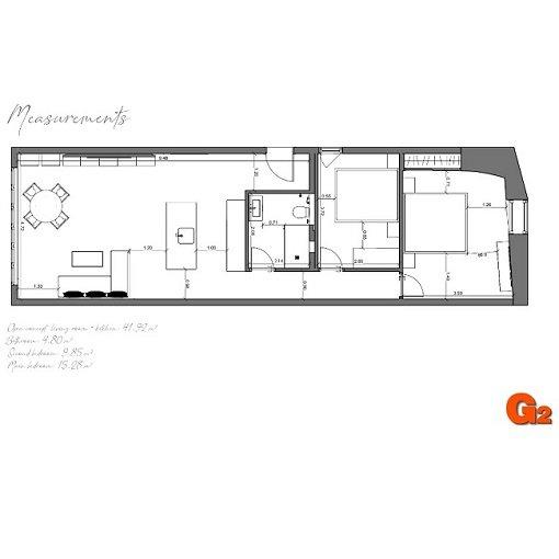 oficina técnica Marbella by G2 Arquitectura